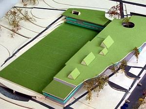 Регбийный стадион могут сдать в 2012 году