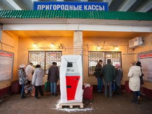 Билет на электричку от Крюково до Москвы подорожает на 5 рублей