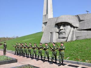 У «Штыков» на Ленинградке пройдет концерт для воинов-дорожников