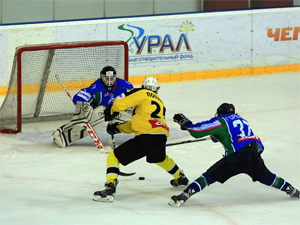 С текущим лидером «Зеленоград» сыграл лучше всех в дивизионе