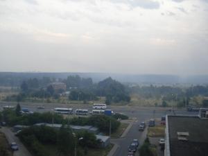 Лето 2011 — опять горим?