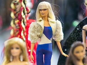 Коллекция Барби: от да Винчи до Версаче