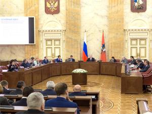 В Москве пройдет рекордное сокращение чиновничьего аппарата