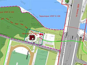 Власти одобрили строительство модульного храма у пруда Ангстрем