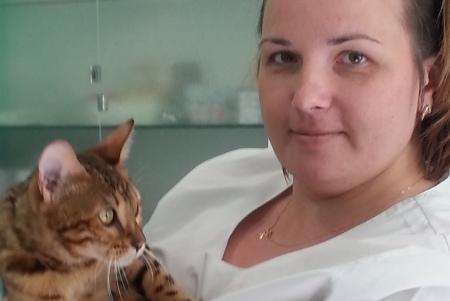 C «Ветеринарной клиникой доктора Кучкова Ю.И.»  ваш питомец в безопасности