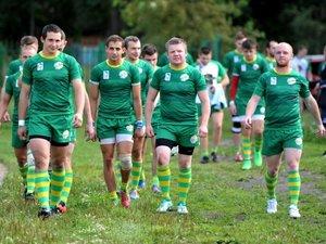 «Зеленоград» занял 7-е место в регбийной премьер-лиге