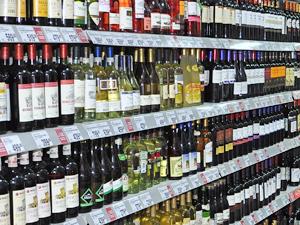 В Менделеево изъят нелегальный алкоголь на 300 тысяч рублей