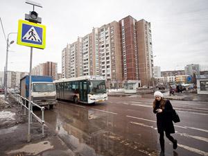 Управа предложила поставить светофор у поликлиники в 15-м микрорайоне