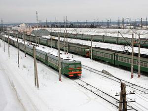 РЖД оштрафовали за вредные выбросы на станции Крюково