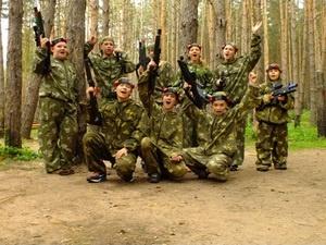 Клуб VSedlo.ru набирает команду в «Отряд Х»