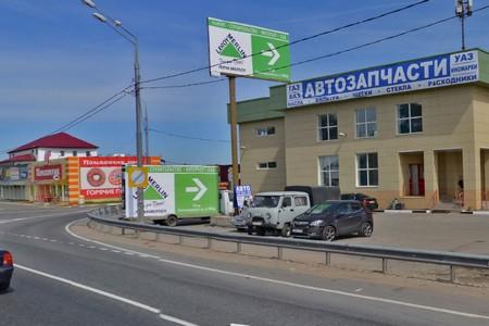 Все покупатели магазина «Автозапчасти» с 22 февраля по 10 марта при покупке на 5000 рублей получат 500 рублей в подарок