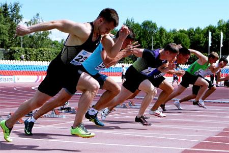 Отстраненных от Олимпиады легкоатлетов пригласили на марафон в Зеленоград