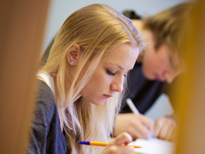Школы сами выберут день для контрольной по математике