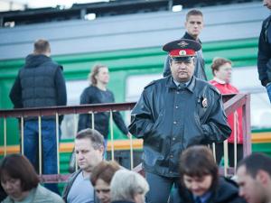 На станции Крюково в течение месяца будут усиленно ловить безбилетников