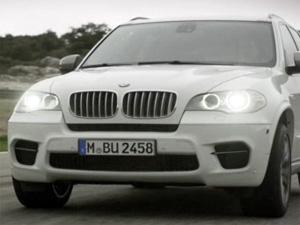 Полиция ищет скрывшегося с места ДТП водителя BMW