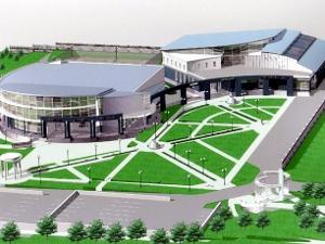 Аквапарк у МИЭТа начнут строить в 2013 году