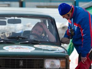 Шоу «Автоледи» пройдет 19 марта