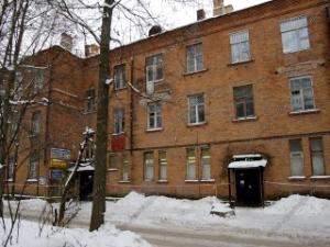 Вооруженные грабители напали на офис ЛДПР