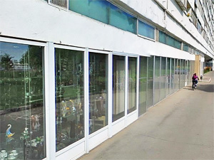 Музей Зеленограда может переехать во «Флейту»