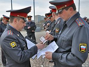 В Зеленограде появится комендантский патруль полиции