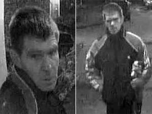 Полиция разыскивает напавшего на женщину грабителя