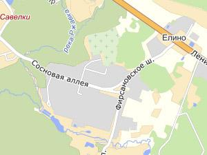 На Фирсановском шоссе погибла пенсионерка
