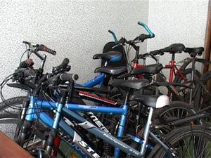 Наркоманы ежедневно крали по несколько велосипедов