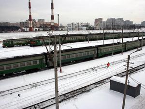 В праздники отменят 60 электричек Ленинградского направления
