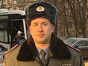 Назначен новый главный автоинспектор Зеленограда