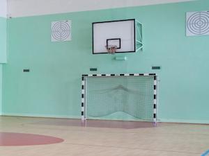В спортзале отеля в Брехово пострадал 8-летний мальчик