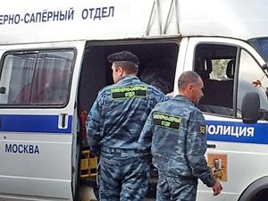На стройке у «Штыков» нашли второй за месяц боеприпас