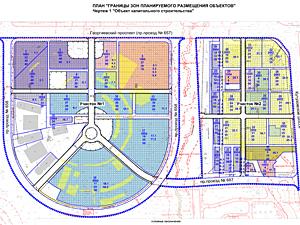 В мае начнутся слушания по планировке 21-го микрорайона и ЦИЭ