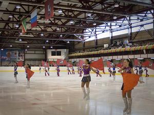 Зеленоградцам покажут ледовый спектакль с выставкой вооружения Красной армии и вермахта