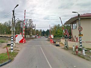 Эстакаду через ОЖД в Фирсановке начнут строить в 2014 году