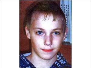 16-летнего сироту повторно объявили в розыск