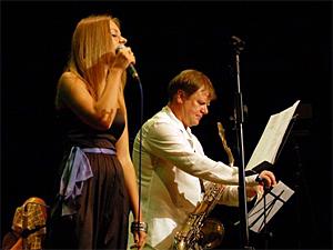 Игорь Бутман даст джазовый концерт в Зеленограде с участницей телешоу «Голос»