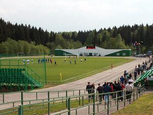 Объявлены даты игр ФК «Зеленоград» в любительской лиге