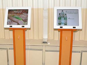 В 10-м микрорайоне собираются строить роботизированный магазин