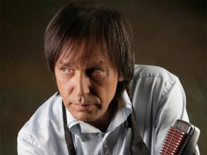 Николай Носков даст экспериментальный концерт в Зеленограде
