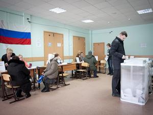 Префект оценил выборы как сложнейшие, но спокойные