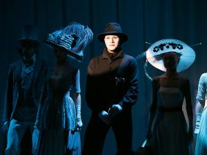 16-й сезон «Ведогонь-театра» стартует 13 сентября с премьеры