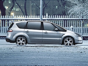 Подготовь автомобиль к зиме