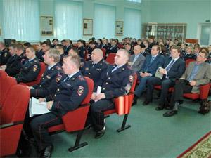 Полицию Зеленограда признали лучшей в Москве за 2014 год