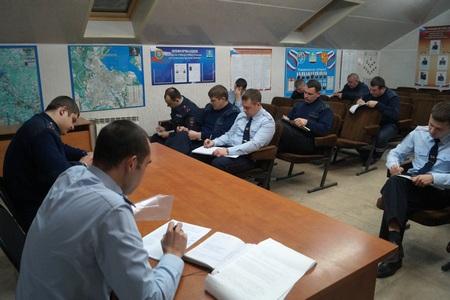 Итоги работы Госавтоинспекции Солнечногорского района  в 2015 году