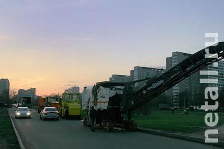 Дорожный ремонт в Зеленограде разрешили проводить в ночное время