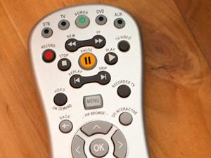 Полосатое ТВ