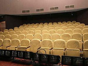 «Ведогонь-Театр» даст скидки студентам