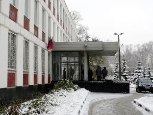 УВД: беспорядков в Зеленограде не зафиксировано