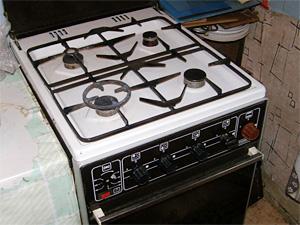 Газовые плиты заменят на электрические