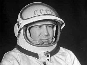 В Зеленоград приедет легендарный космонавт Алексей Леонов